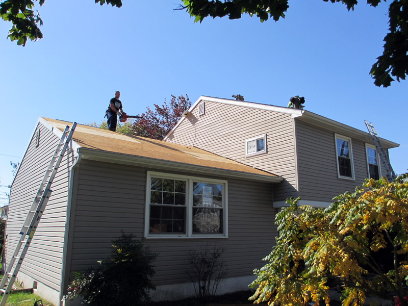 Roofing Contractor Newtown Square Pa