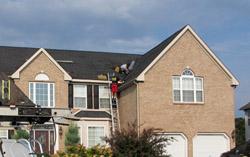 Pennsylvania Roofing Installation