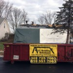 Roofing & Siding Installation, Newtown Square PA 19073