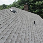 Shingle Roofing, Chimney Flashing & Vent Pipe Replacement