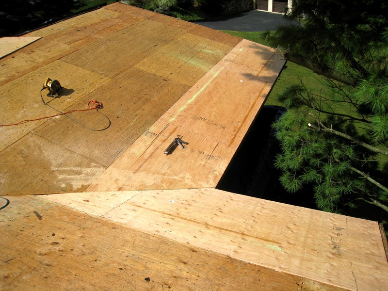 Roofing Replacement Bryn Mawr Pa 19010