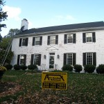 New Roof Installation Newtown Square PA 19073