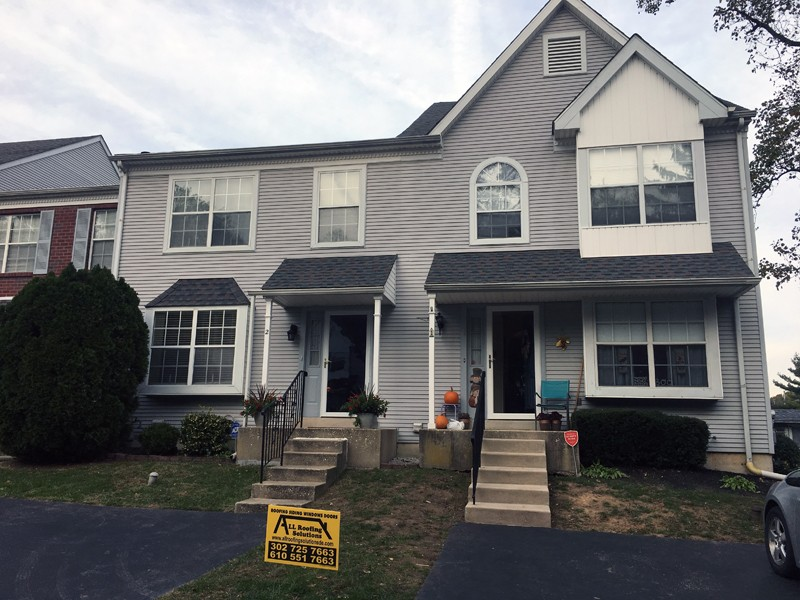 Roof Replacement Aston Pa 19014